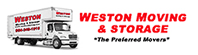 Weston Moving and Storage| Weston Moving