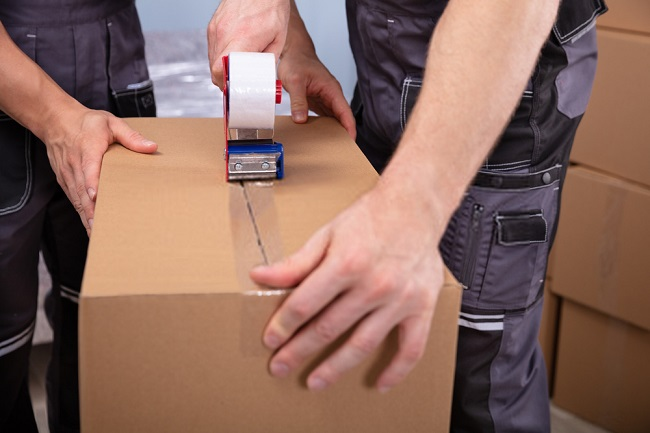 Hire Professional Movers and Packers