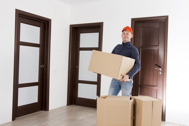 Professional Moving Company In Florida