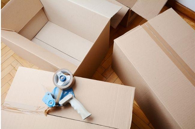 Reasonable Moving Box