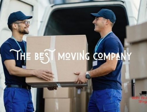 Moving Services Make Relocation Simple!