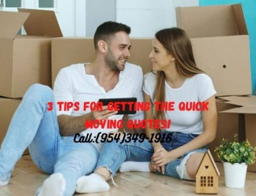 How an Instant Online Moving Quote Can Help Save Money on Your Move!